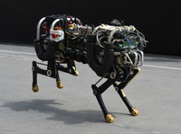 【特集】敵か味方か!? 進化するロボットやAI技術