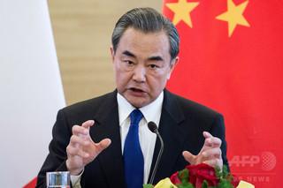 中国、北朝鮮めぐる緊張の緩和にロシアの協力求める