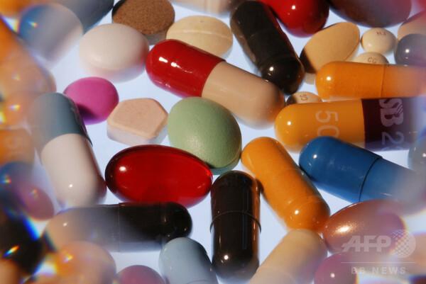 モルヒネに代わる「副作用のない」鎮痛薬を開発か、研究