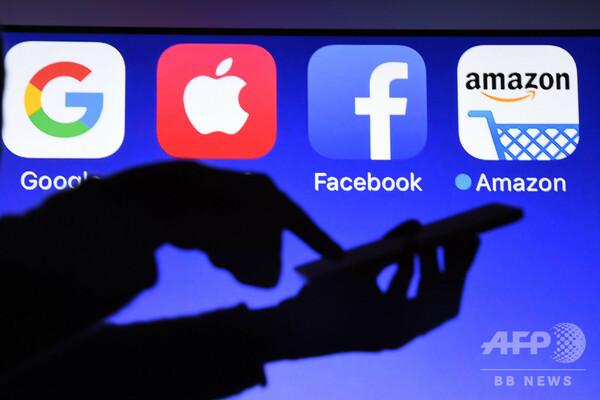 「デジタル課税」、仏が独自に導入 来年1月1日に適用開始へ