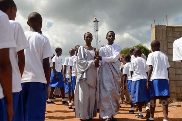 朝日がルワンダと重ねて非難した産経コラムの中身