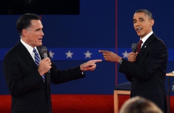 大統領選討論会に見る米国の対中意識