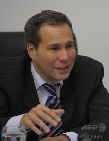 不審死の検事、大統領の逮捕状を作成していた アルゼンチン
