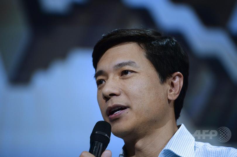 中国ネット大手CEOが公道で自動運転実演、警察が捜査か 報道