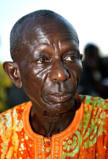 セネガルの「人間国宝」 打楽器奏者ドゥードゥー・ンジャイ・ローズさん死去