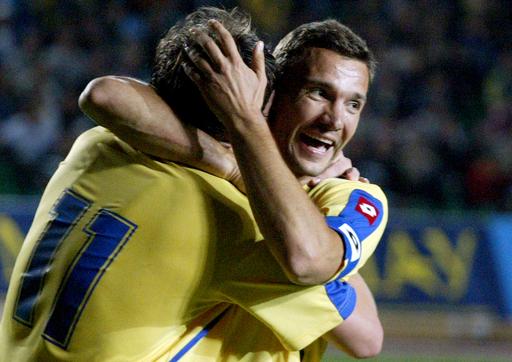 ウクライナ カザフスタンに勝利し2連勝