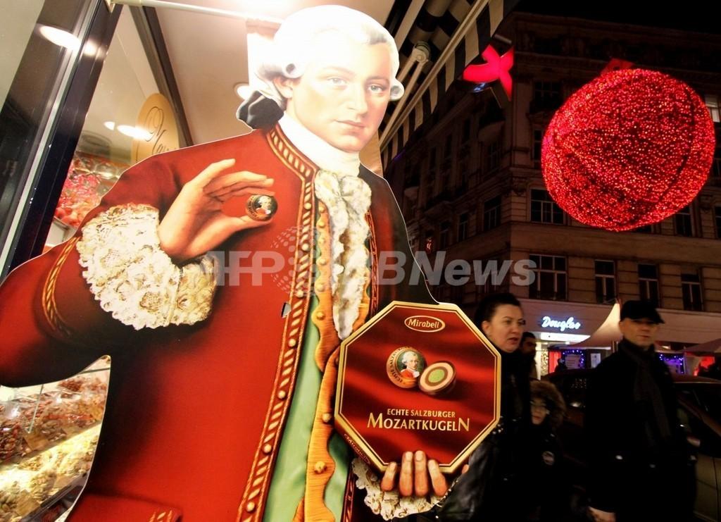 モーツァルト聴いても頭は良くならない!?「地元」ウィーン大発表