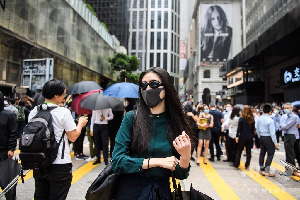 香港最大の音楽フェス「クロッケンフラップ」、中止を発表