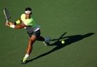ナダル、ベルダスコに連敗で3回戦敗退 マイアミ・オープン