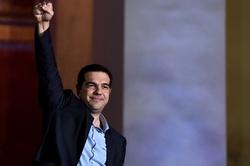 ギリシャ総選挙、反緊縮の急進左派連合が歴史的勝利