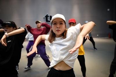 ありのままの自分でいるために…ストリートダンス熱高まる中国