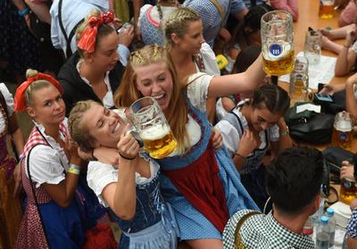 気候変動でビール不足の時代到来? 国際オオムギ研究