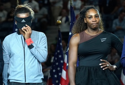 【写真特集】AFPが選んだ2018年スポーツのベストショット