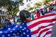 「移民のいない日」全米で飲食店一斉休業、トランプ氏政策に抗議