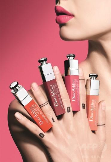 「ディオール」人気リップにフルーティーな香りとジューシーなカラーの限定色が登場