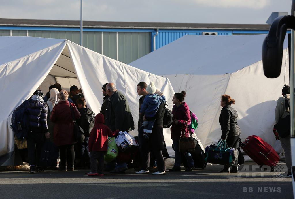 「すでに国内にいる失業者優先」、スウェーデン首相が労働移民抑制打ち出す
