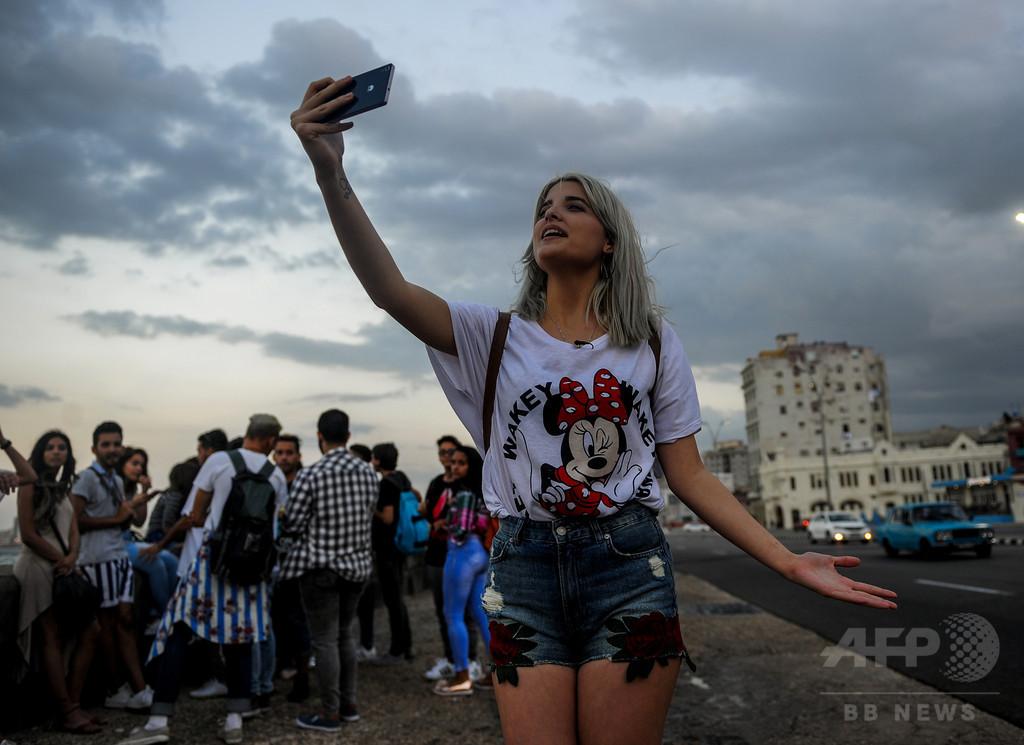 アクセス制限も何のその、共産主義国キューバのユーチューバーたち