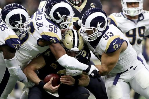 NFL選手会が21年のロックアウト想定、選手に貯金促す