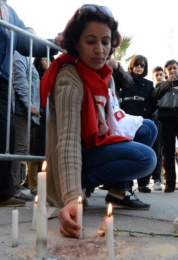 30人を守った観光ガイド、襲撃事件を振り返る チュニジア
