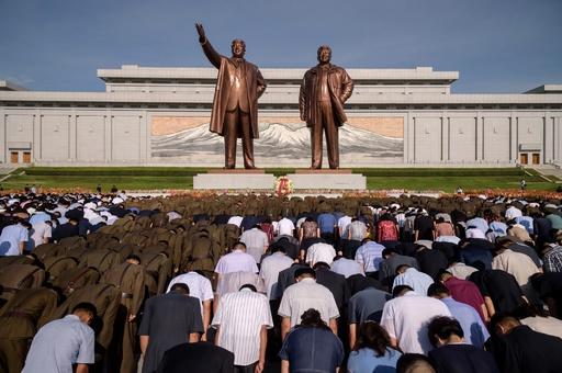 韓国元外相の息子、北朝鮮に帰順 両親の遺言守るため永住決意