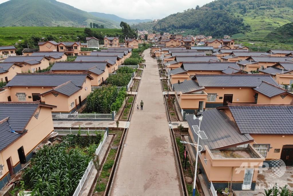 中国、生活困難者の支援を強化 低所得世帯の重度障害者らに生活保護