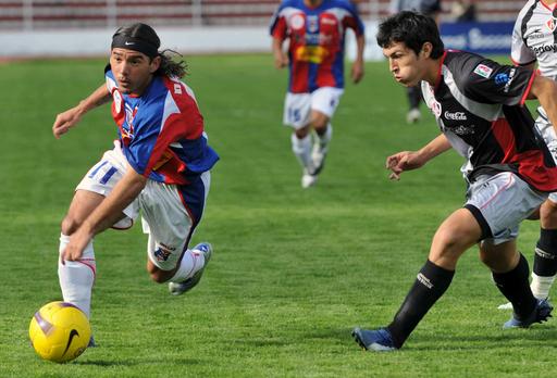 アトラス リベルタドーレス杯南米選手権・2回戦進出を決める