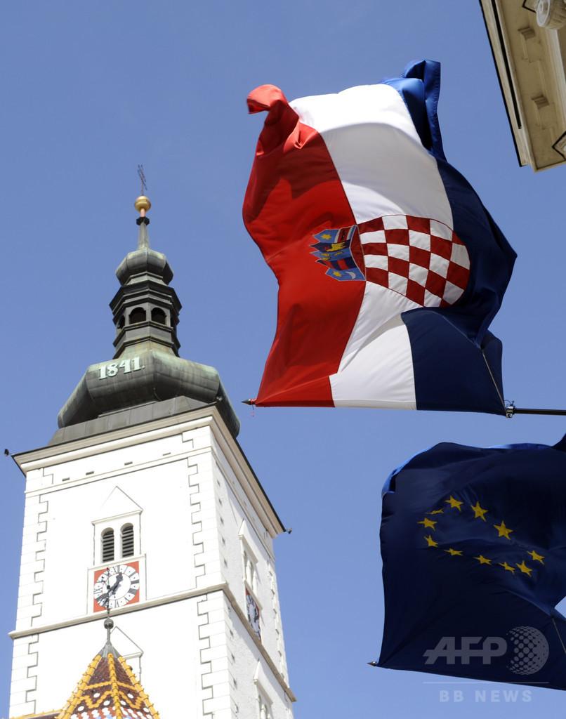 「聖職者の役割は医師20人分」、クロアチア保健相の発言に非難