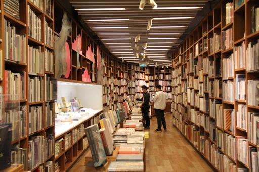 中国「方所書店」 英ブックフェアで最優秀賞受賞