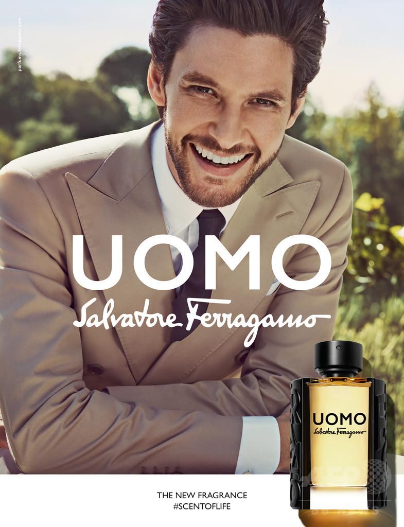 「サルヴァトーレ フェラガモ ウォモ」人生楽しむ香り