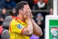 W杯欧州予選突破逃したスペイン、不利に働いたとしてルーマニア人審判に激怒