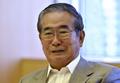 日本に原発必要、核兵器持つべき 石原都知事インタビュー