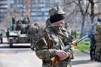ウクライナでのロシア軍部隊の存在示す「証拠写真」、米が公開
