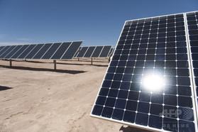 パキスタン、100メガワットの太陽光発電所が完成