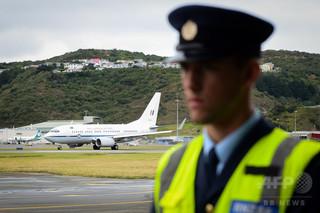 NZ、重大犯罪に関わったとみられる米外交官を国外追放