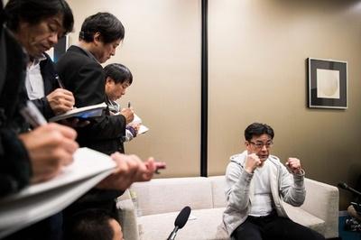 那須川とメイウェザーは「KO目指して戦う」、RIZIN榊原氏が詳細語る