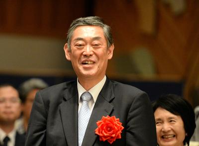 横井裕駐中国大使インタビュー「日中関係を新しい段階に」