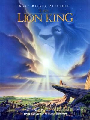 実写版『ライオン・キング』、ディズニーが制作発表