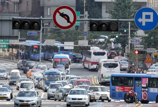 残暑厳しい韓国で大規模な停電、162万世帯に影響