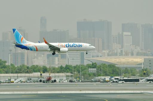 UAE機のパイロットが飲酒、出発10時間遅れる ネパール