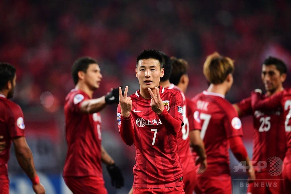 「中国のマラドーナ」、W杯出場が絶望的な母国に希望を与えられるか