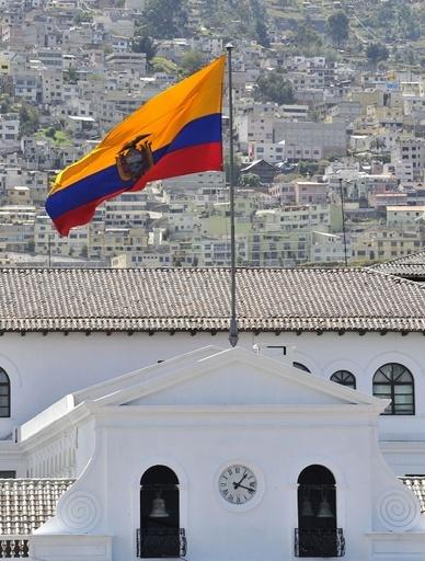 学歴詐称でエクアドル中銀総裁が辞任
