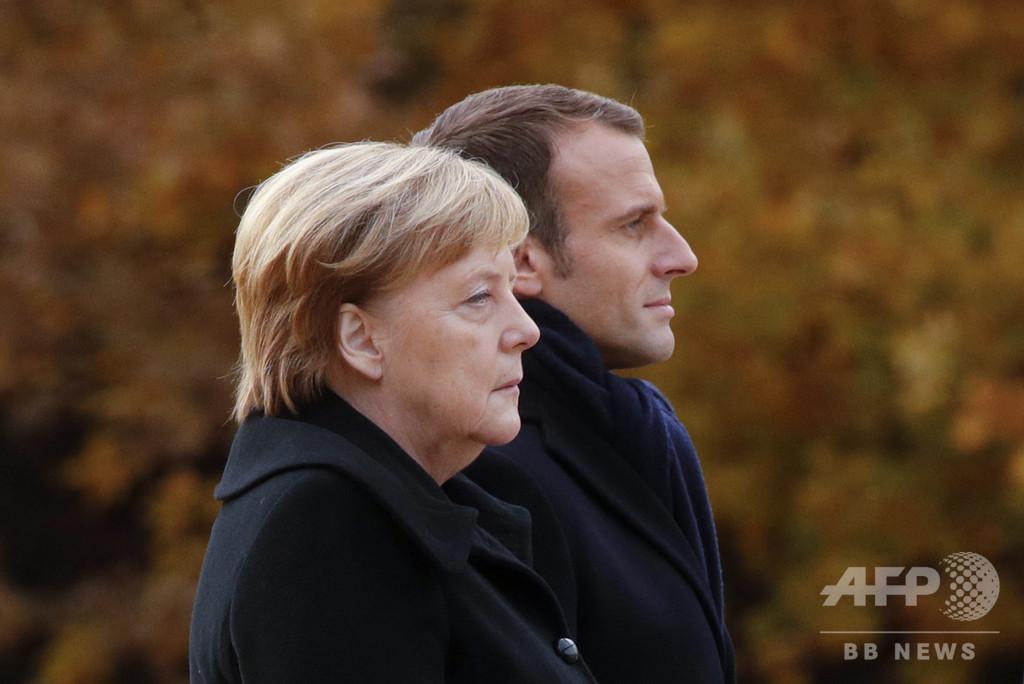 ポピュリストの波、EUは分裂の危機に向かっているのか
