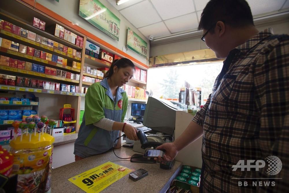 食品の期限切れリスクに対応 アリペイなどによる保険商品、導入店を支援