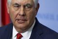 米国務長官、「前提条件なし対話」事実上撤回 安保理会合 北朝鮮も出席