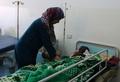 リビア沖で移民船難破、8人死亡 約90人不明