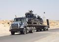 イラク、IS支配下の要衝タルアファルの奪還作戦を開始
