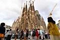 スペイン襲撃、民家でガスボンベ120本発見 犠牲者に7歳男児も