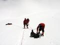 ヒマラヤで死亡した登山隊、印当局が最後の瞬間捉えた映像公開