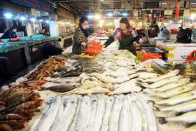中国産「偽装魚」の流通摘発 ブラジル、化学物質混ぜかさ増し