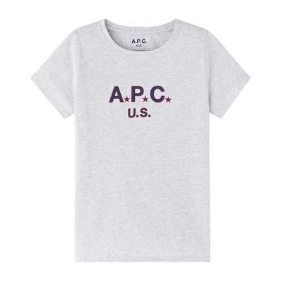 「A.P.C  U.S.」第3弾、素材から製造までアメリカ製にこだわった貴重なアイテム